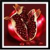 Фрукти, ягоди, овочі