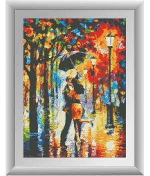 Танець під дощем